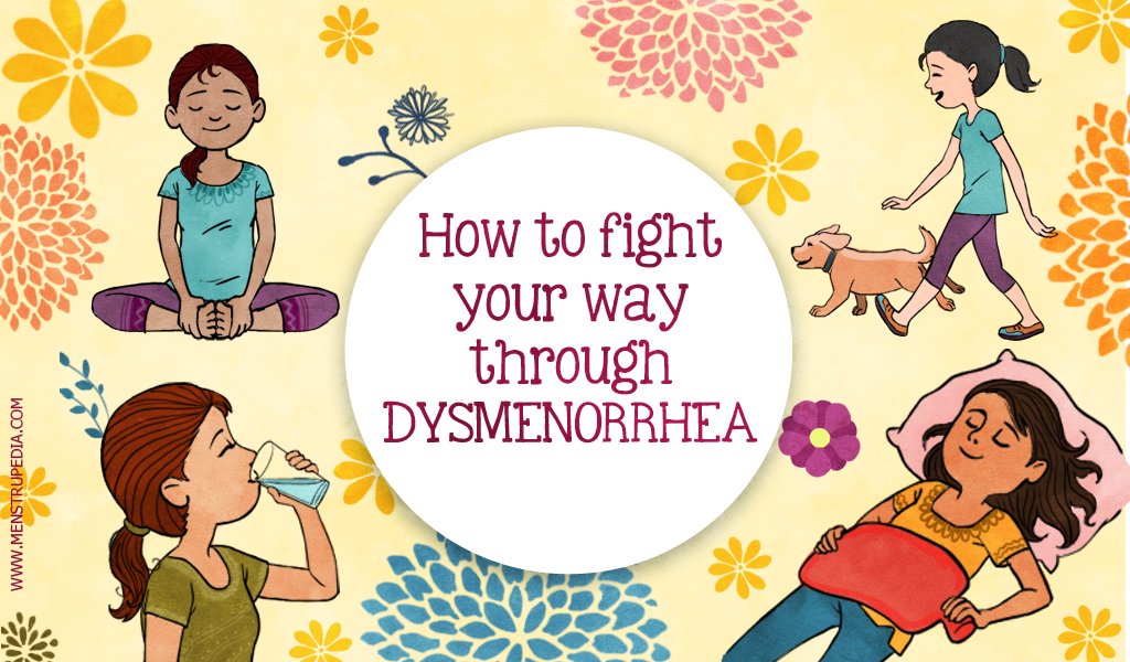 How-to-fight-your-way-through-Dysmenorrhea