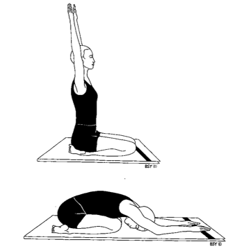 Menstrupedia Blog Three Simple Yoga Poses For Relief