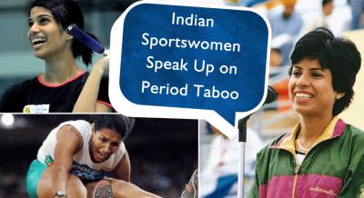 Indian-Sportswomen-speaks