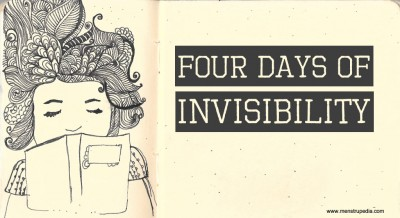 Four Days of Invisibility