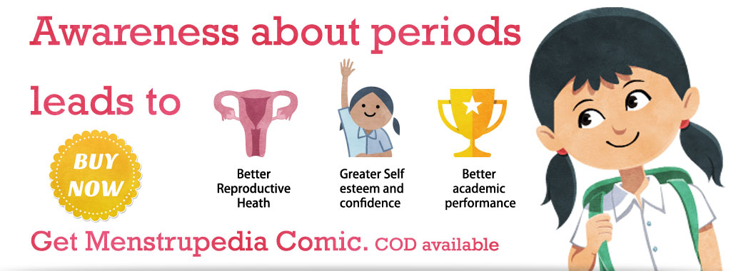 Teaching about periods is crucial and we make it easy and fun!