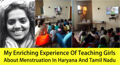 My-Enriching-Experience-Of-Teaching-Girls