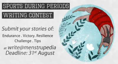 Sports-during-periods-writting-content