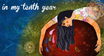 in-my-thenth-year