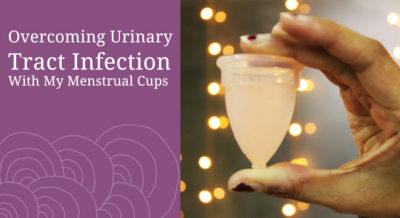 """Menstrual Cup Simplified My Periods and UTI Problem"" says Shreya Bagthariya"
