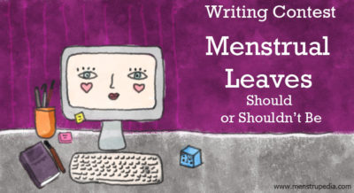 writing-contest-menstrual-leaves