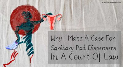 Sanitary dispensers in court